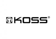 Наушники и гарнитуры KOSS